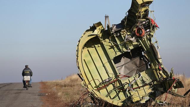 Sĩ quan Ukraine tố quân đội Kiev bắn hạ MH-17 của Malaysia