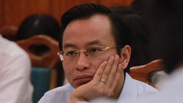 Xem xét chức vụ Chủ tịch HĐND Đà Nẵng của ông Nguyễn Xuân Anh