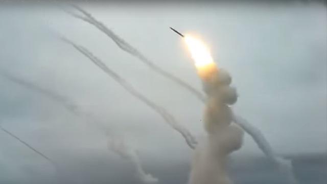 Chuyên gia Nga: S-500 sẽ đánh bại đòn tấn công toàn cầu Mỹ