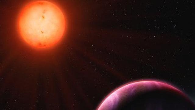 """Phát hiện hành tinh """"quái vật"""" bí ẩn - đáng ra không nên tồn tại"""