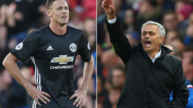 Mourinho SỐC vì Matic chủ động xin đến M.U