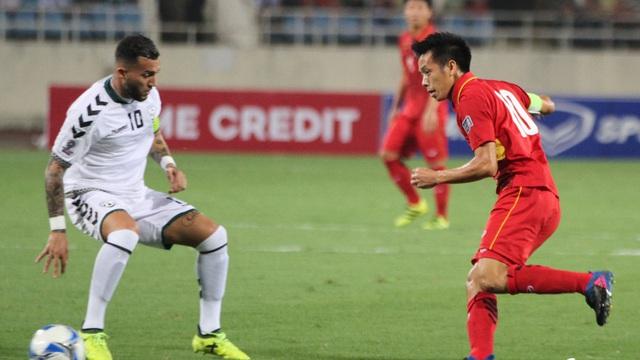 Báo châu Á: Tuyển Việt Nam đá vô tổ chức, may mắn đến Asian Cup