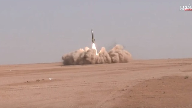 Giải phóng xong thành trì cuối cùng khỏi IS, Syria vẫn bị 'giằng xé' chia mảnh