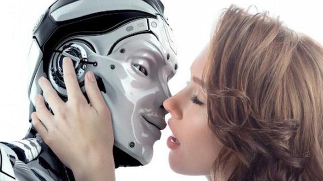 """Tranh cãi nảy lửa về robot tình dục có lập trình chức năng """"phản kháng"""""""