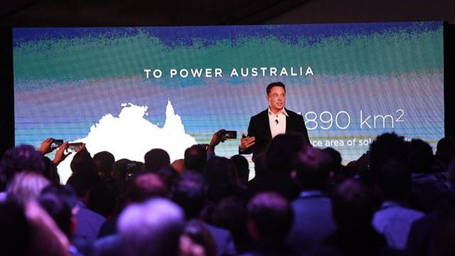 Làm được điều không tưởng trong 100 ngày, Elon Musk thắng cược 50 triệu USD