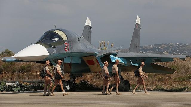 """Cờ tàn Syria: Nga gắng kết thúc cuộc chiến, Trung Đông nhen nhóm """"lò lửa"""" mới"""