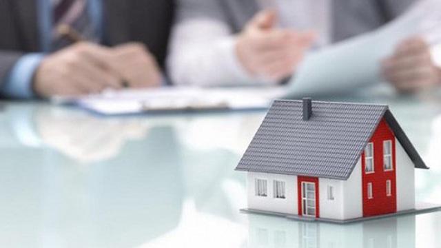 Có 4 ngân hàng Việt không được bảo lãnh bán nhà trên giấy