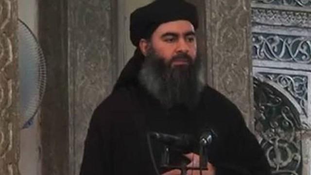 Quan chức Iraq hé lộ tung tích thủ lĩnh tối cao IS Abu Bakr al-Baghdadi