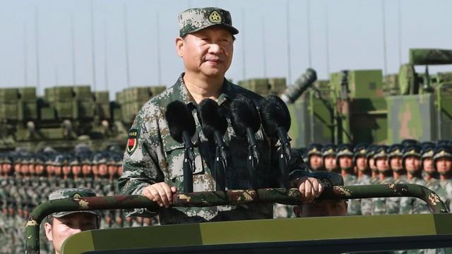 Vụ tướng TQ treo cổ tự tử: Cú huých củng cố quyền lực trong quân đội của ông Tập Cận Bình
