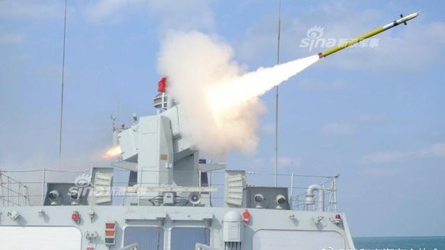 Làm cách nào để đánh bại lá chắn HHQ-10 của Trung Quốc?