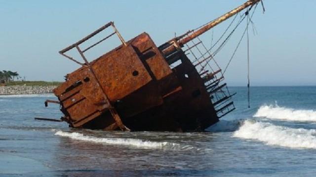"""Bí ẩn hòn đảo """"nghĩa địa"""" nơi từng xảy ra hàng trăm vụ đắm tàu"""