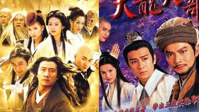 """Điểm mặt 5 phiên bản """"Thiên Long Bát Bộ"""" đình đám trên màn ảnh nhỏ Hoa Ngữ"""
