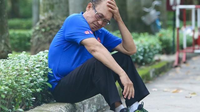 """Nghệ sĩ Duy Phương: """"Tôi bảo các con mua can xăng 4 lít, cho ba chết vì ba nhục quá"""""""