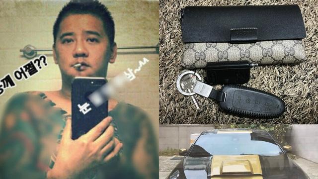 Bộ mặt ông bố Hàn Quốc: Lấy tiền từ thiện để chơi bời, lập đường dây mại dâm