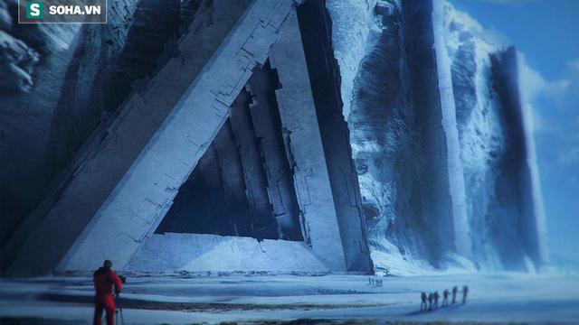 """Những bí ẩn chôn vùi trong băng giá ở Nam Cực: Khoa học đang """"điên đầu"""" giải mã"""