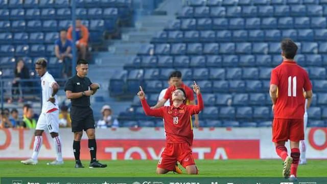 """U23 Việt Nam hưởng lợi khi """"tử huyệt"""" của Thái Lan bị bóc mẽ"""