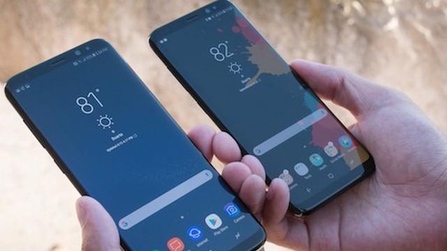 Samsung bất ngờ để lộ điện thoại mới có 2 camera trước của mình