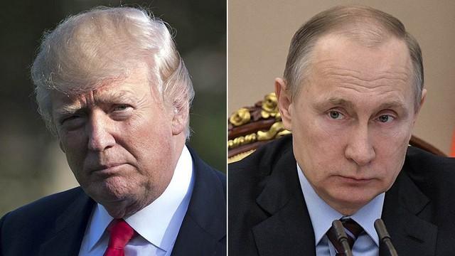 Syria: Tổng thống Putin quyết định rút quân, lý do gì Mỹ còn ở lại?
