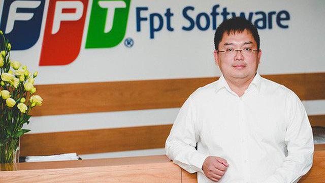 """Ông Hoàng Nam Tiến kể chuyện FPT Software 3 năm miệt mài """"săn cá voi"""" Airbus"""