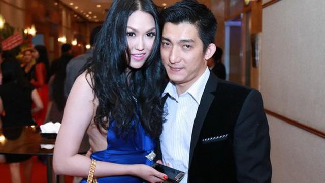 """Bảo Duy Chồng Cũ Phi Thanh Vân: Bảo Duy: Đăng Status ẩn ý, Chồng Cũ Phi Thanh Vân """"đá Xéo"""