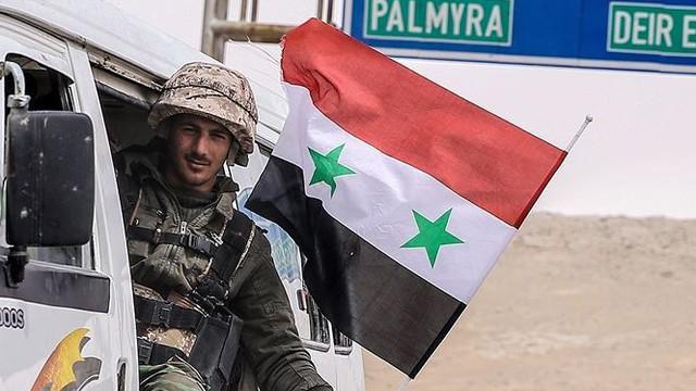 Nga cảnh báo Mỹ 'không gây bất ổn tại Syria'