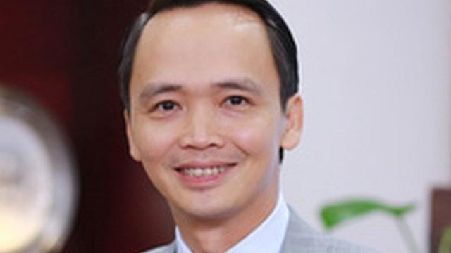 Ông Trịnh Văn Quyết đã mua xong 37 triệu cổ phiếu FLC