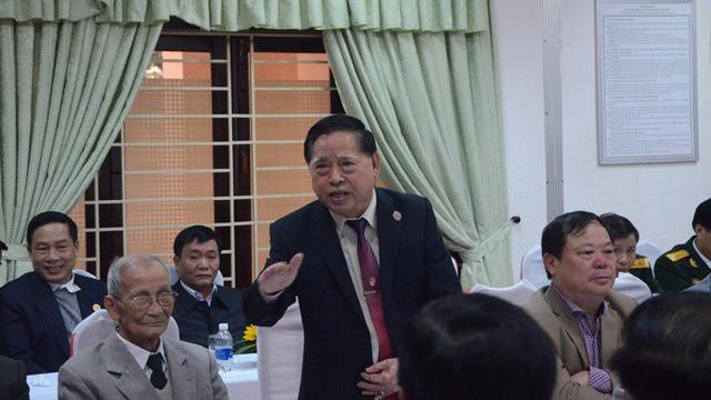 Thiếu tướng Trần Minh Hùng: Xây khách sạn ở chân cầu Thuận Phước rất nguy hiểm