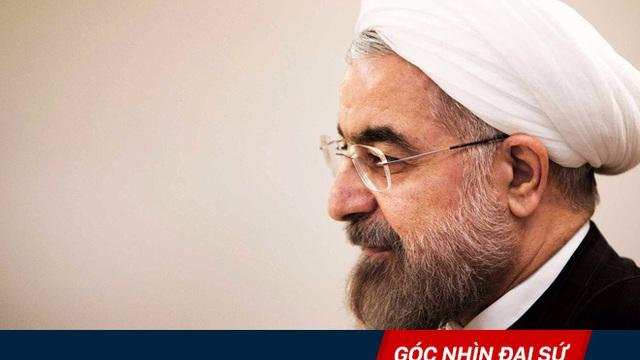 """Tổng thống Iran với tuyên bố khiến Mỹ ngỡ ngàng: Có phải """"con giun xéo lắm cũng quằn""""?"""