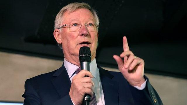"""Sir Alex Ferguson tiết lộ bí mật về 166 bàn thắng """"phi thường"""" của Man United"""