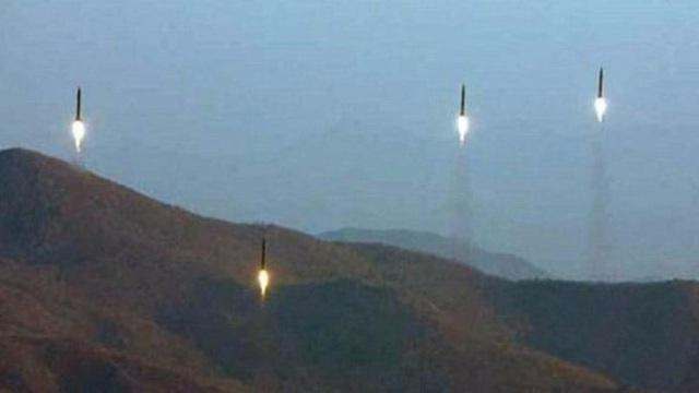 Khi Mỹ cứng rắn chưa từng thấy với Triều Tiên, thì Trung Quốc ở đâu?