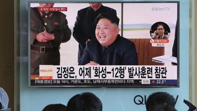 CIA cảnh báo Triều Tiên sắp đủ khả năng tấn công Mỹ