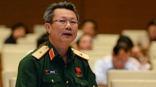 """Tướng Nguyễn Sỹ Hội: """"Các cuộc chiến tranh lớn chống giặc đều có hướng tấn công từ biển"""""""