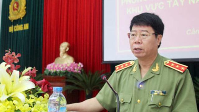 Bộ Công an đang thanh tra lại quá trình tố tụng vụ việc ở xã Đồng Tâm