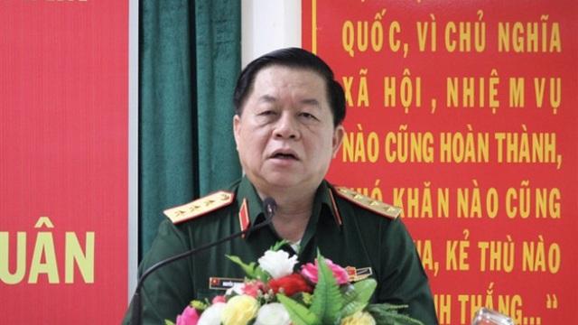 Quân ủy Trung ương, Bộ Quốc phòng sẽ có xử lý phù hợp với tướng Hàm