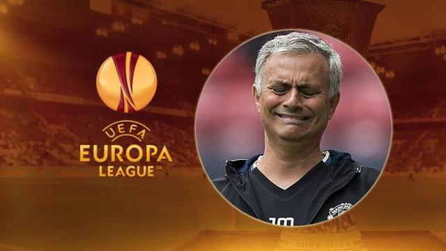 """Bốc thăm Europa League: Man United gặp đúng kẻ """"ngổ ngáo"""" từng quật ngã cả Bayern"""