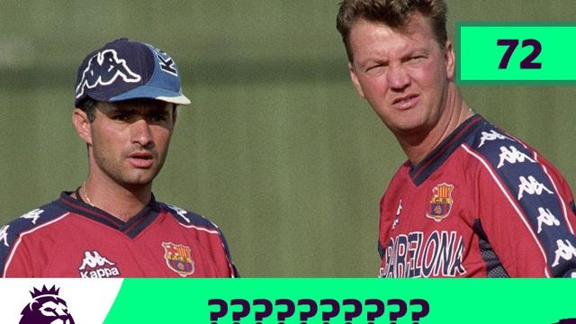 """Con số biết nói: """"Phép màu"""" của Van Gaal đã thay đổi thế giới thế nào?"""
