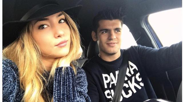 """Morata: Gã sát thủ lãng mạn và màn """"hồi sinh"""" nhờ một mỹ nhân"""