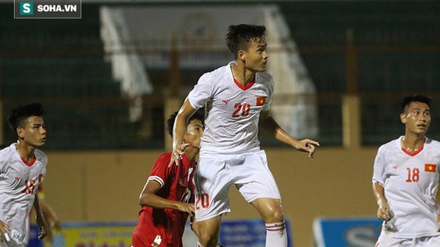 Nỗi đắng cay của tuyển thủ U19 Việt Nam từng lỡ giấc mơ World Cup