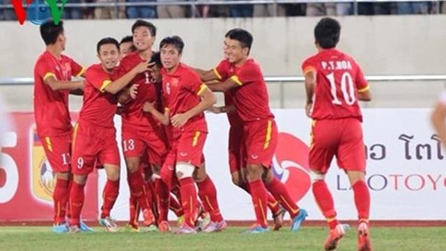 """U16 và U19 Việt Nam ngồi """"chung mâm"""" với Nhật Bản ở vòng loại châu Á"""