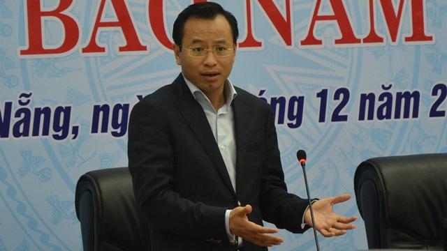 Có bằng của Mỹ, có thể ông Nguyễn Xuân Anh biết về SWOT