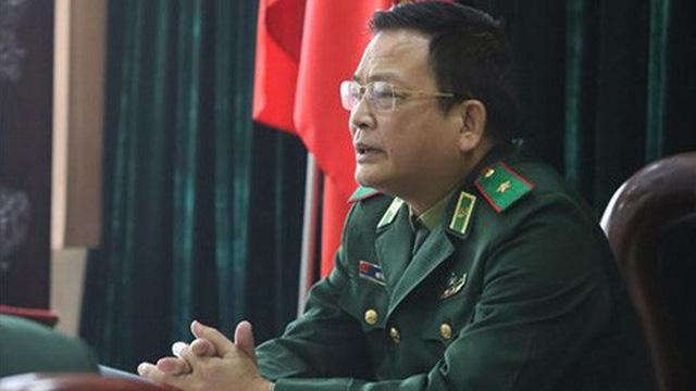 Thiếu tướng Biên phòng kể về những vụ truy quét ma túy, buôn lậu