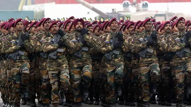 """Ấn Độ đạt thỏa thuận đặt căn cứ """"dằn mặt"""" Trung Quốc, nhưng thời chiến... không được dùng"""