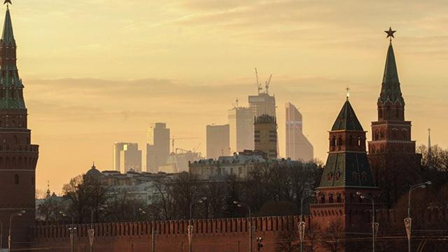 """Thủ tướng, Ngoại trưởng và nhiều quan chức Nga bị Mỹ liệt vào """"danh sách Kremlin"""""""