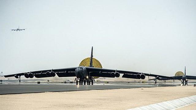 """Qatar sắp biến thành căn cứ hải quân, không quân """"khủng"""" của Mỹ"""