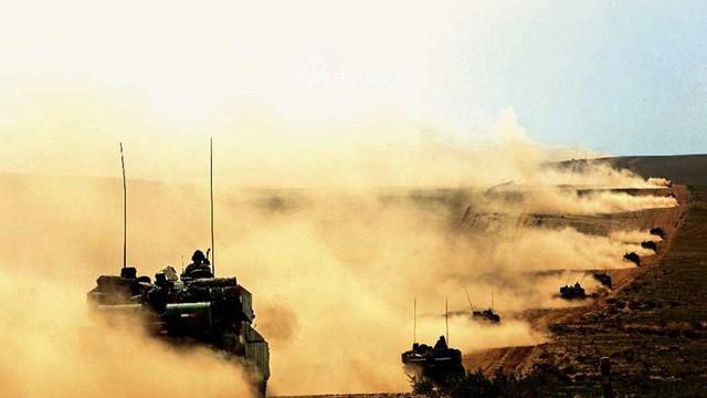 Tướng TQ: Chỉ mất hơn 1 tuần, các tướng PLA đã có thể ngồi ở vỉa hè Đài Bắc uống trà