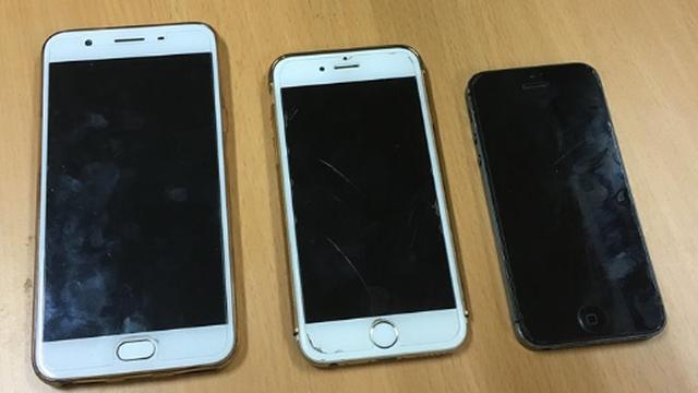 Cách cứu điện thoại không lên nguồn mà không cần thợ sửa