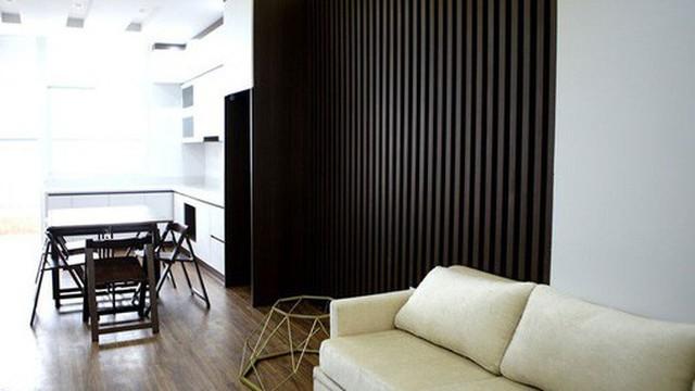 Cận cảnh căn hộ chung cư giá từ 500 triệu đồng của đại gia Lê Thanh Thản