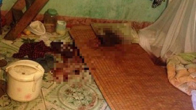 Hải Dương: Người đàn ông tử vong trong nhà, cổ có vết cứa sâu