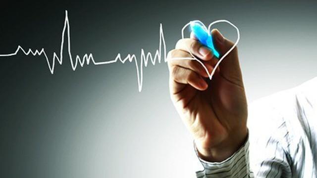 Người bệnh tim với chuyện... yêu