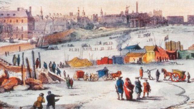 Tiểu băng hà - thời kỳ khiến Tây Âu chìm trong giá lạnh suốt hàng trăm năm và đây là lý do